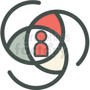 user predictions vector icon clipart. Royalty-free image # 406882
