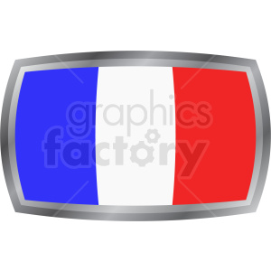 france icon design clipart. Royalty-free image # 408803