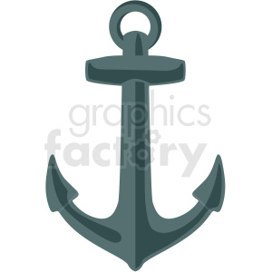 anchor vector clipart no background clipart. Royalty-free image # 409411