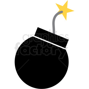 game bomb clipart icon clipart. Royalty-free image # 409853