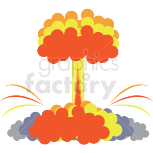 game explosion clipart icon clipart. Royalty-free icon # 409859