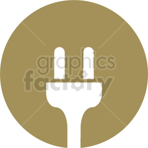 power adapter vector icon graphic clipart 6 clipart. Commercial use image # 413562