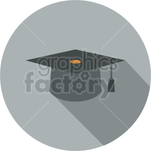 graduation cap graphic clipart 1 clipart. Commercial use image # 413658