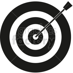 target vector icon graphic clipart 4 clipart. Commercial use image # 413928