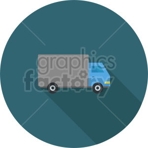 van vector icon graphic clipart 3 clipart. Commercial use image # 413940