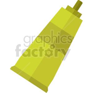 isometric mustard vector icon clipart 2