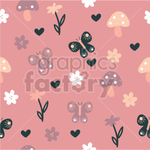 seamless nature background graphic clipart. Commercial use image # 415102