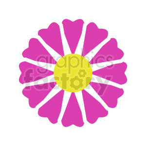 clipart - flower clipart 1.