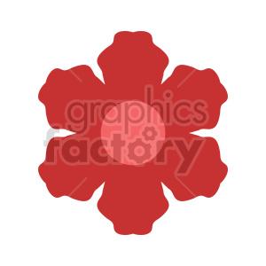 clipart - flower clipart 6.
