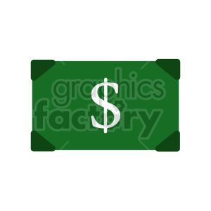 vector money icon clipart. Commercial use image # 415900