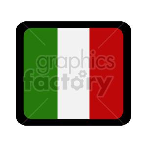 clipart - italy vector icon.