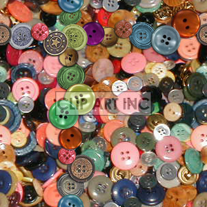 102705-buttons clipart. Commercial use image # 128191