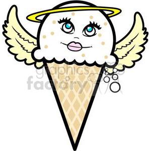 holy ice cream cone