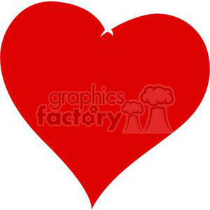 heart-23 clipart. Royalty-free image # 381695
