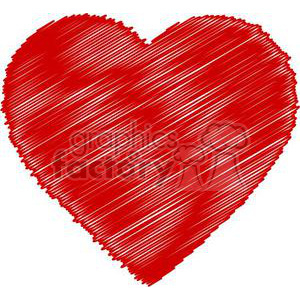 heart-44 clipart. Commercial use image # 381700