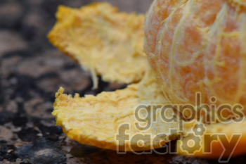 close up of orange photo. Royalty-free photo # 391132
