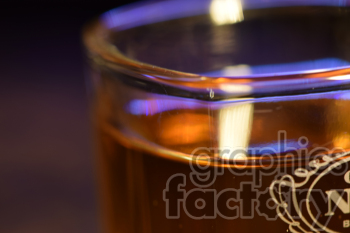 whiskey shot clipart. Royalty-free image # 391137