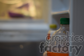 soda in refrigerator photo. Royalty-free photo # 391142