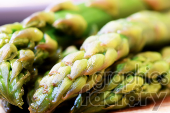 Asparagus photo photo. Royalty-free photo # 391257