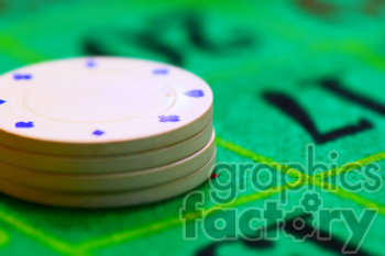 roulette bets photo. Royalty-free photo # 391337