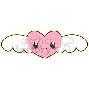 Heart clipart. Royalty-free image # 394651