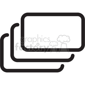 layers icon clipart. Commercial use icon # 398331