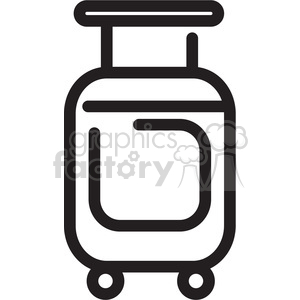 wood burning stove icon clipart. Royalty-free image # 398351