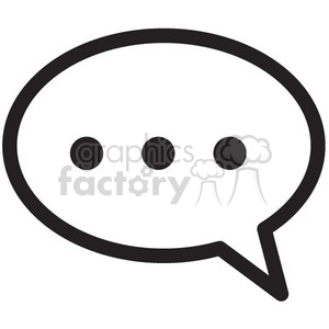 mobile text vector icon clipart. Royalty-free icon # 398576
