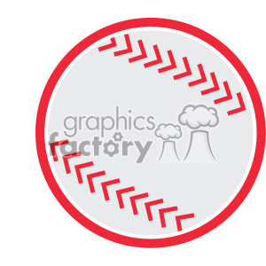 baseball image svg cut file vector clipart. Commercial use image # 403032
