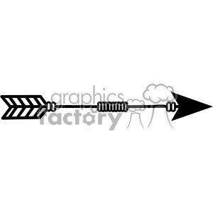 arrows vector design 03 clipart. Royalty-free image # 403333