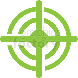 target icon clip art