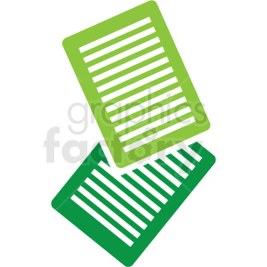 unstructured data icon clip art clipart. Royalty-free image # 406639