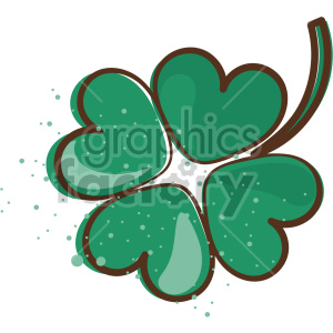 st+patricks+day irish shamrock four+leaf+clover luck