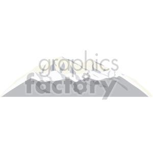 mountains clipart. Royalty-free icon # 408323