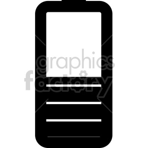 battery charged icon clipart. Royalty-free image # 408485