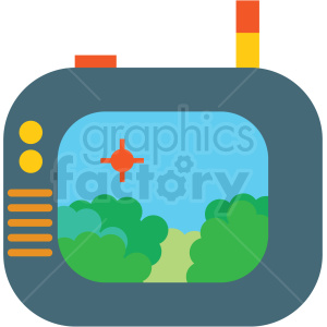monitor game clipart icon clipart. Commercial use image # 409882