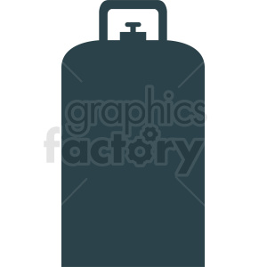 gas tank no background clipart. Commercial use image # 410371