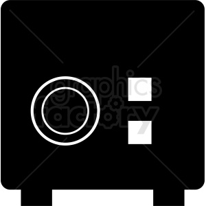 safe vector clipart clipart. Commercial use image # 411920