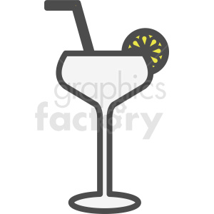 coocktail clipart clipart. Commercial use image # 412234