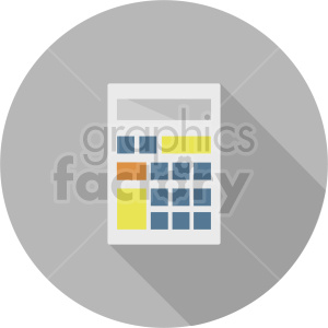 calculator vector clipart 13 clipart. Commercial use image # 413538