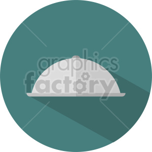 dinner tray vector icon graphic clipart 2 clipart. Commercial use image # 413555