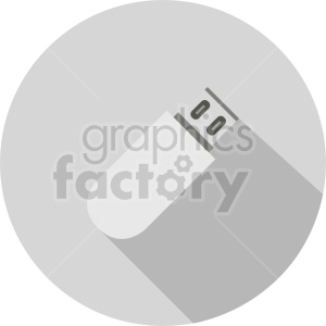 usb drive vector graphic clipart 3 clipart. Commercial use icon # 413730
