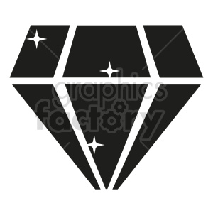 diamond vector icon graphic clipart 5 clipart. Commercial use image # 413746