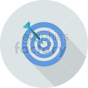target weapon arrow