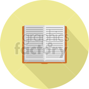 isometric journal vector icon clipart 6 clipart. Commercial use image # 413985