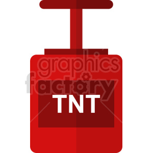 isometric tnt vector icon clipart 5 clipart. Commercial use image # 414449