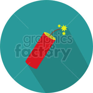 isometric dynamite vector icon clipart 2 clipart. Commercial use image # 414464