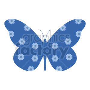 butterfly vector clipart 02 clipart. Commercial use image # 415938