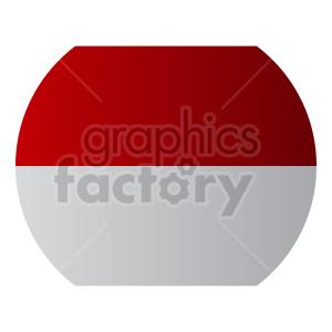 indonesia flag design