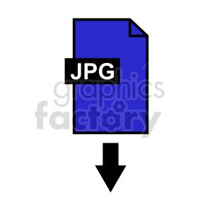download jpg symbol